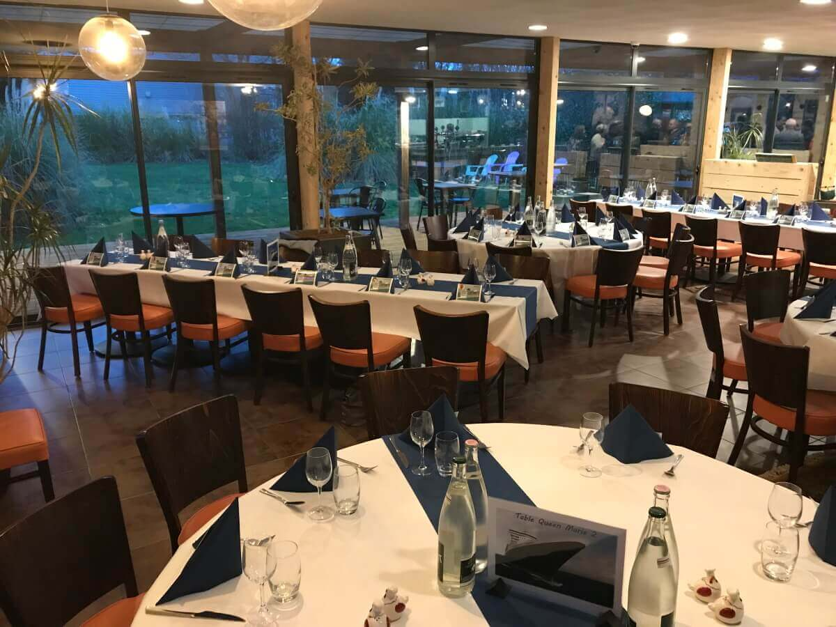 evenements restaurant le chiwees
