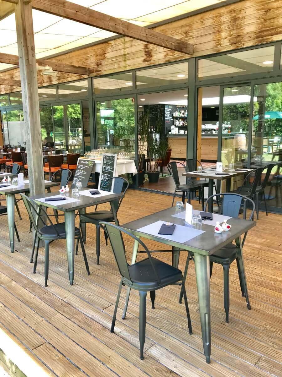 restaurant le chiwees à Saint-Nazaire